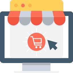 חנות מקוונת eCommerce